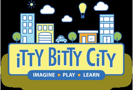 Itty Bitty City