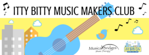 Music Classes for ages 2 and up